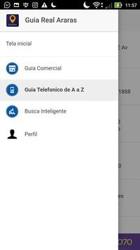 Guia Real Araras screenshot 5