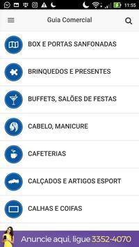 Guia Real Araras screenshot 3