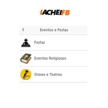IACHEIFB screenshot 1