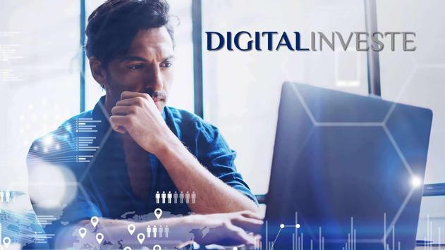 Digital Investe poster