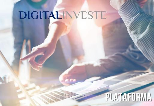 Digital Investe screenshot 1
