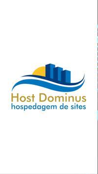 Host Dominus poster