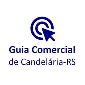 Guia Comercial de Candelária-RS icon