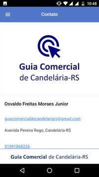 Guia Comercial de Candelária-RS screenshot 3