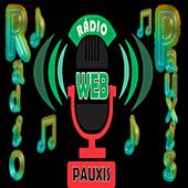 Rádio Web Pauxis icon