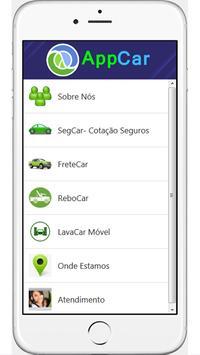 AppCar Seguros screenshot 2