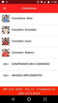 Aragão Autos screenshot 1