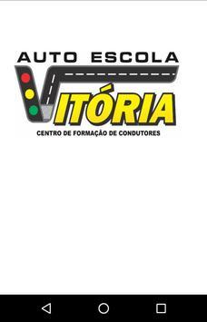 AUTO ESCOLA VITORIA poster