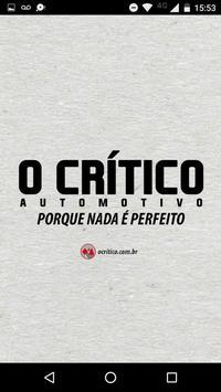O Critico Automotivo poster