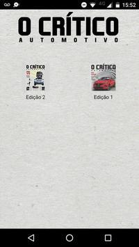 O Critico Automotivo screenshot 1