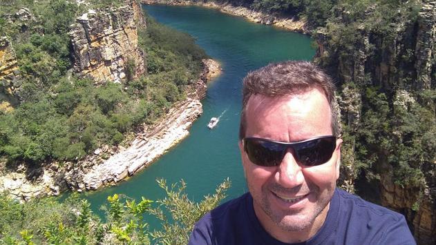 Angulo Travel Turismo Excursões screenshot 2
