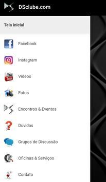 DSclube.com screenshot 2