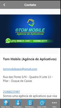 App Guia Uruguaiana screenshot 4