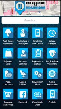 App Guia Uruguaiana screenshot 1