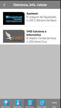 App Guia Uruguaiana screenshot 2