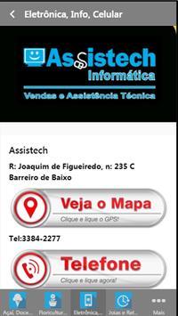 App Guia Uruguaiana screenshot 3