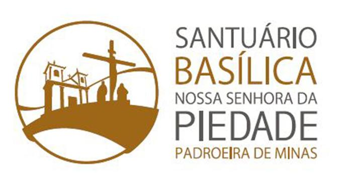 Santuário Basílica Nossa Senhora da Piedade poster