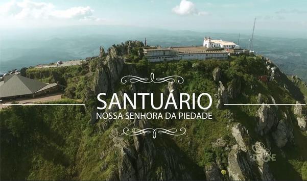 Santuário Basílica Nossa Senhora da Piedade screenshot 1
