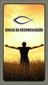 Igreja da Reconciliação poster