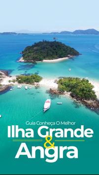 Conheça O Melhor de Ilha Grande e Angra poster