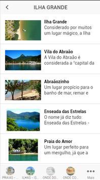 Conheça O Melhor de Ilha Grande e Angra screenshot 1
