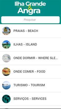 Conheça O Melhor de Ilha Grande e Angra screenshot 2