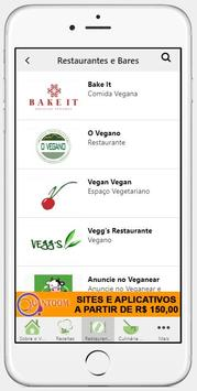 Veganear screenshot 4