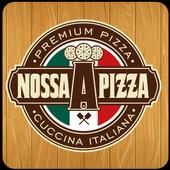 A Nossa Pizza icon
