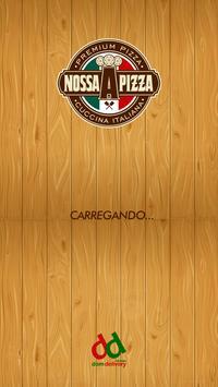 A Nossa Pizza screenshot 1
