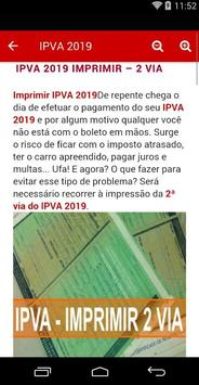 IPVA 2019 poster