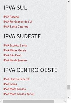 IPVA 2019 screenshot 3