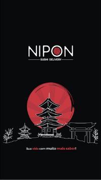 Nipon Sushi Joaçaba poster