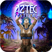 Aztec Festival - A Tribo da Lua Nova! 圖標