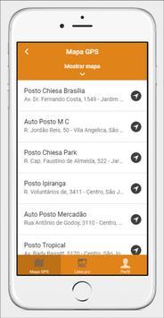 Abastece Rio Preto screenshot 2