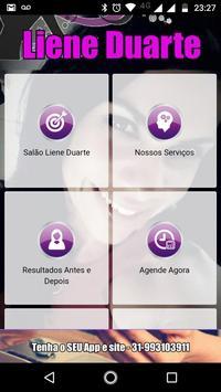 Salão Liene Duarte screenshot 2