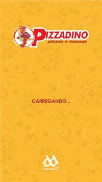 Pizzadino poster