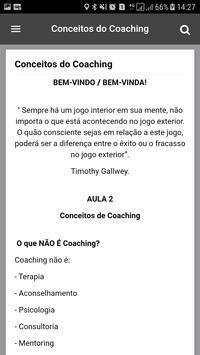 Ferramentas do Coaching screenshot 3