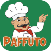 Pizzaria e Esfiharia Paffuto icon