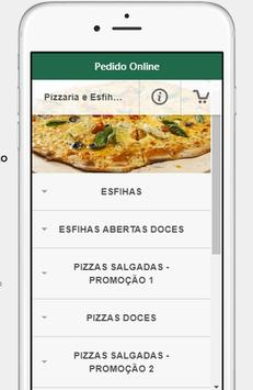 Pizzaria e Esfiharia Paffuto screenshot 1
