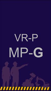 VR / MP-G poster