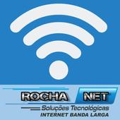Rocha Net icon