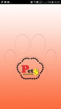 Pet Economia poster
