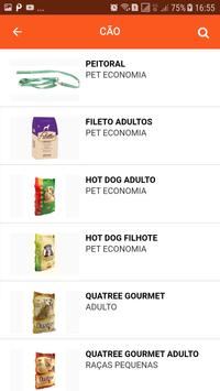Pet Economia screenshot 3