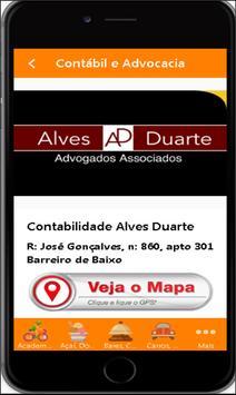 Guia Achei Olímpia screenshot 4