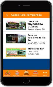 Guia Achei Olímpia screenshot 2