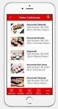 Kazumi screenshot 7