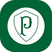 EU AMO O PALMEIRAS icon