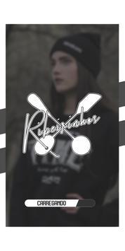 Ribeirinhos Moda Online poster