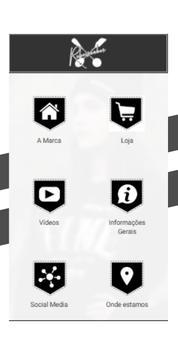 Ribeirinhos Moda Online screenshot 1