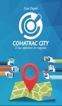 COHATRAC CITY poster